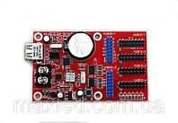 Контроллер TF-AU для LED дисплея USB