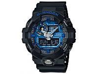 Оригинальные наручные часы CASIO G-SHOCK GA-710-1A2ER