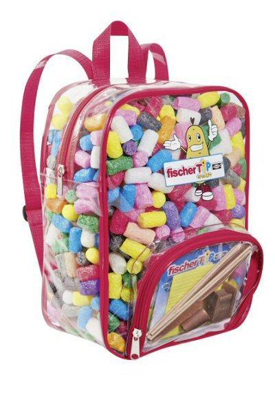 FischerTIP набор для творчества TIP Backpack FTP-520393