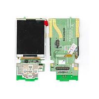 Дисплей для Samsung J600, с платой