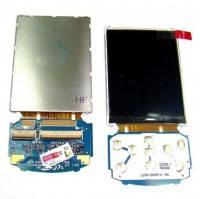 Дисплей для Samsung S5550 Shark 2, с платой