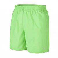 Плавательные шорты Speedo Solid Leisure 16 WS Green