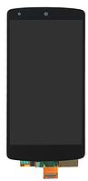 Тач (сенсор) + матрица LG Google Nexus 5 D820 D821 модуль