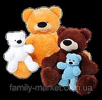 """Мягкая плюшевая игрушка """"Медведь Бублик"""" 95 см"""