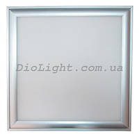 Панель светодиодная 30х30 см 15 Вт встраиваемая