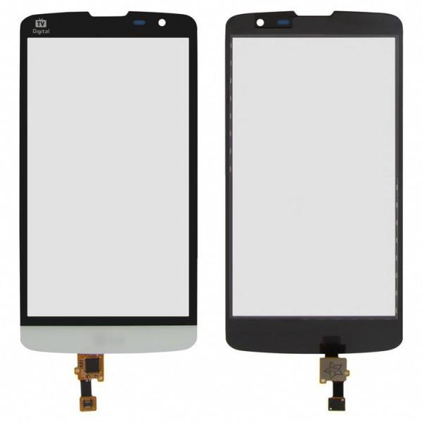 Сенсор (тачскрин) для LG D331/D335 L Bello Dual Sim белый