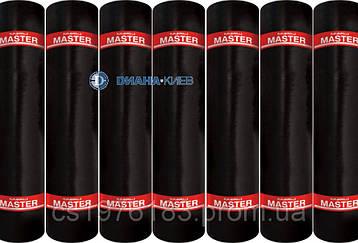 Еврорубероид, нижний слой на стеклоткани (производство RUFLEX) - ТМП-3,0 (песок/плёнка) (RUFLEX MASTER)
