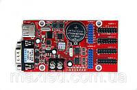 Контроллер TF-MU для LED дисплея USB