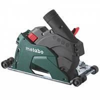 Угловая шлифовальная машина Metabo W 12-125 HD (картон)