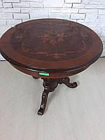 Итальянский кофейний столик. Итальянский столик  журнальный, круглый, кофейный, подставка.