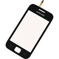 Сенсор (тачскрин) Samsung S6802 Galaxy Ace Duos, S6352 Galaxy Ace Duos черный