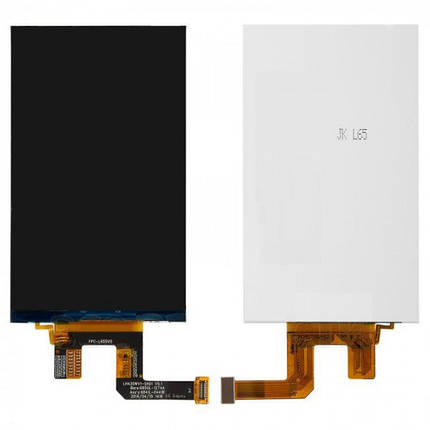 Дисплей (экран) для LG D280 Optimus L65 Dual Sim, фото 2
