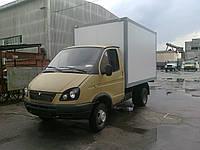 Термический фургон ГАЗ 3302