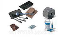 Расходные материалы Polytuil - Ремкомплект Терракота (Ремкомплекты)
