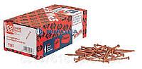 Расходные материалы Polytuil - Гвозди (6кг) Красный (Ремкомплекты)