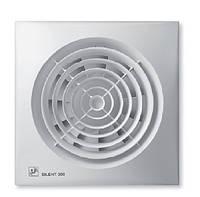 Малошумный вытяжной вентилятор SILENT-300 PLUS