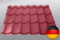 Металочерепиця - TOPAZ (Germany, 0.5mm)