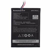 Аккумулятор для планшета Lenovo A2107/A2207 (BL195/L12T1P31) (3550 mAh) Оригинал