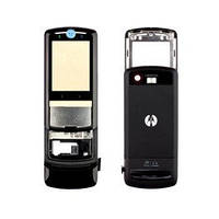 Корпус Motorola Z6 черный