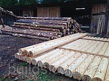 Строительство деревянного дома, фото 2