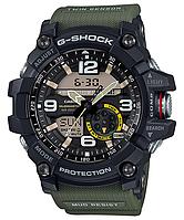 Мужские часы Casio G-SHOCK GG-1000-1A3 Касио противоударные японские кварцевые