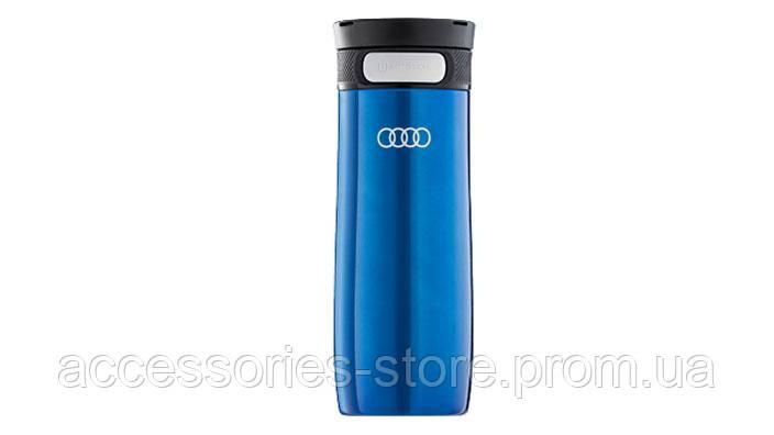 Термокружка Audi Thermo Mug Blue