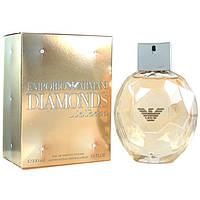 Женская парфюмированная вода Armani Emporio Armani Diamonds Intense