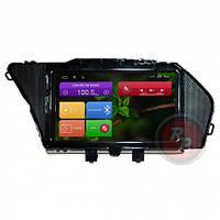 Штатная магнитола Mercedes-Benz GLK (2008-2012) - RedPower 18468B Android (1024x600)