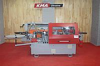 Автоматический кромкооблицовочный станок Holzmann KAM 633