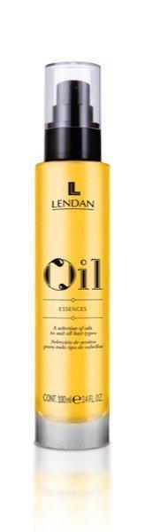 Масло для всех типов волос LENDAN OIL ESSENCES 100 мл