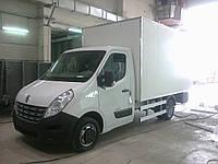 Термический фургон Renault Plancher