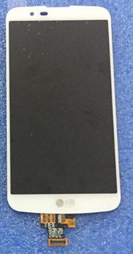 Тач (сенсор) + матрица LG K10 LTE (K430DS) модуль