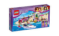 LEGO Friends Скоростной катер Андреа 41316