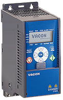 Преобразователь частоты Vacon 20 0,75кВт 3ф. 380В
