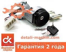Замок зажигания ВАЗ 2110 (пр-во ДК) 2110-3704000