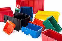 Ящики для метизов Днепр, купить лотки и стеллажи для крепежа – Торгпроект