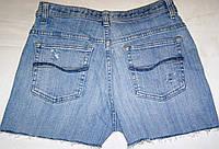 Шорты джинсовые женские Lee, фото 1