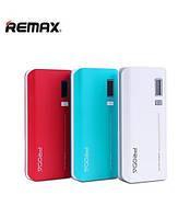 Внешний аккумулятор REMAX V10I Series PPL-6 Power bank 20000 mAh, оригинал