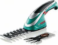 Ножницы садовые аккумуляторные Bosch Isio 3