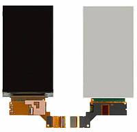 Дисплей (экран) для Sony ST25i Xperia U