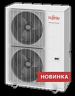AJY108LELAH- мини-VRF система серии J-III-L  производительностью 12 л.с