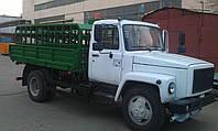 Авто для перевозки газовых баллонов ГАЗ 3307