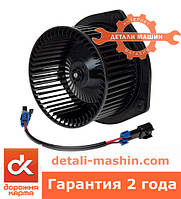 Электродвигатель отопителя ВАЗ 2110 ,1118, 2170 12В  90Вт (пр-во ДК) 361.3780