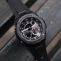 Оригинальные наручные часы CASIO G-SHOCK GST-210B-1AER