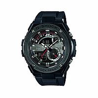 Мужские часы Casio G-Shock GST210B-1AER Касио противоударные японские кварцевые
