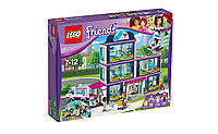 LEGO Friends Клиника Хартлейк-Сити 41318