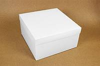 """Коробка """"Макси"""" М0049-о3, белая, фото 1"""