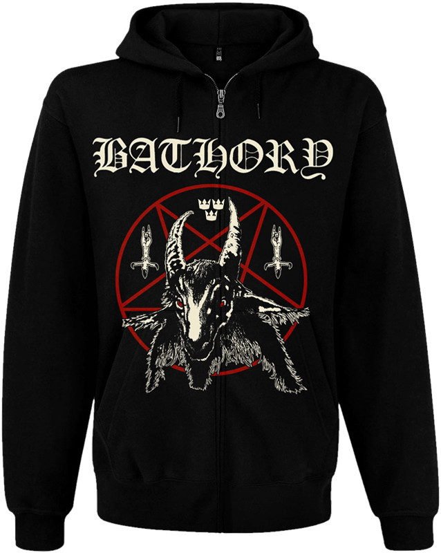 "Кенгуру Bathory ""Bathory"" на молнии"