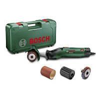 Щёточная машина Bosch PRR 250 ES