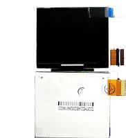 Дисплей (экран) для HTC S620 Excalibur, S621, C720